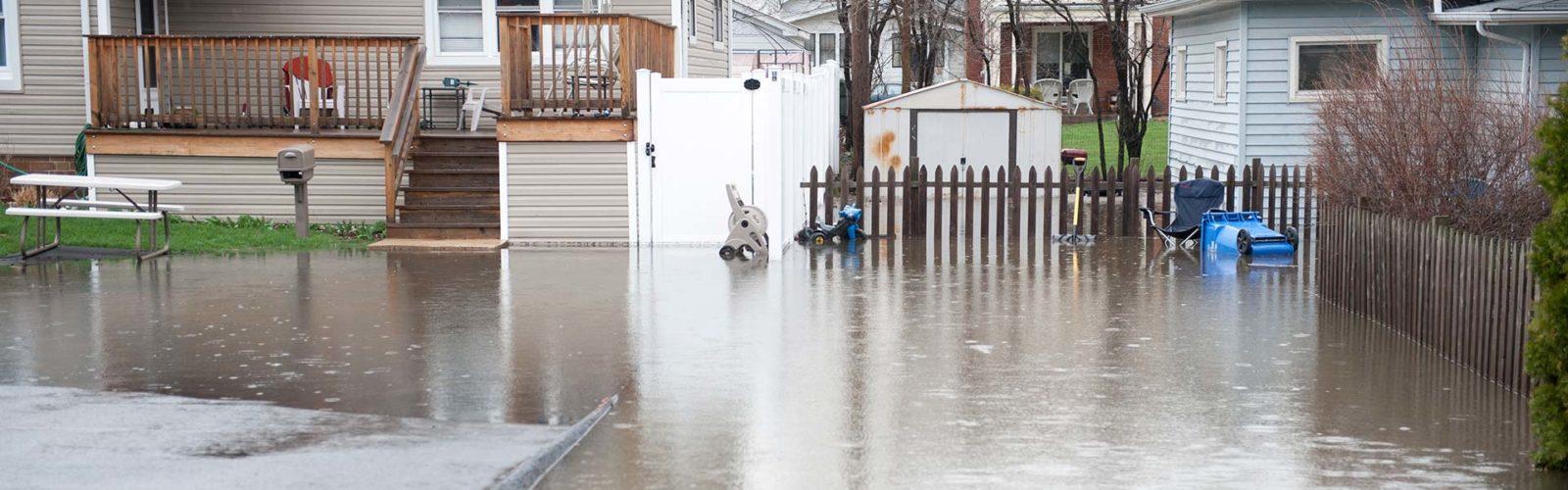 Flood Insurance in Deer Park, Massapequa, Brooklyn