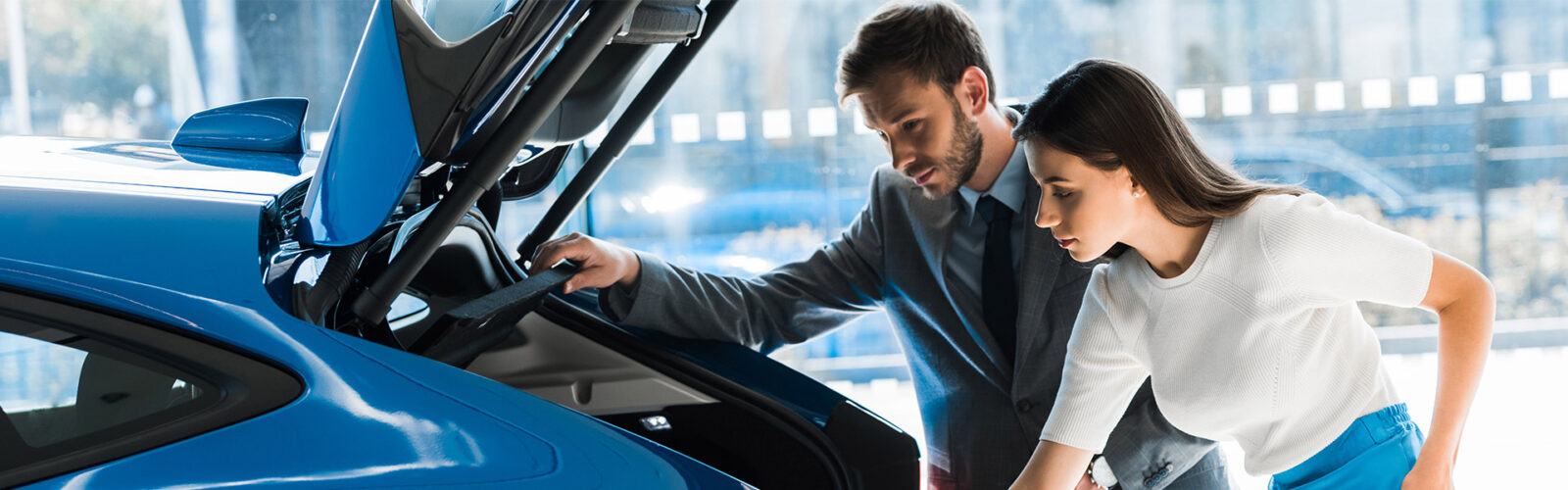 Car Insurance in Deer Park, Queens NY, Ozone Park
